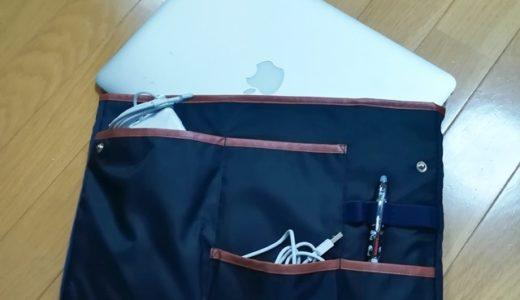 【レビュー】コクヨのバッグインバッグ(BizrAck)が最高すぎてヤバイ件