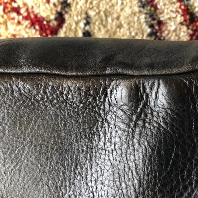 ガンゾのクラッチバッグ(17)