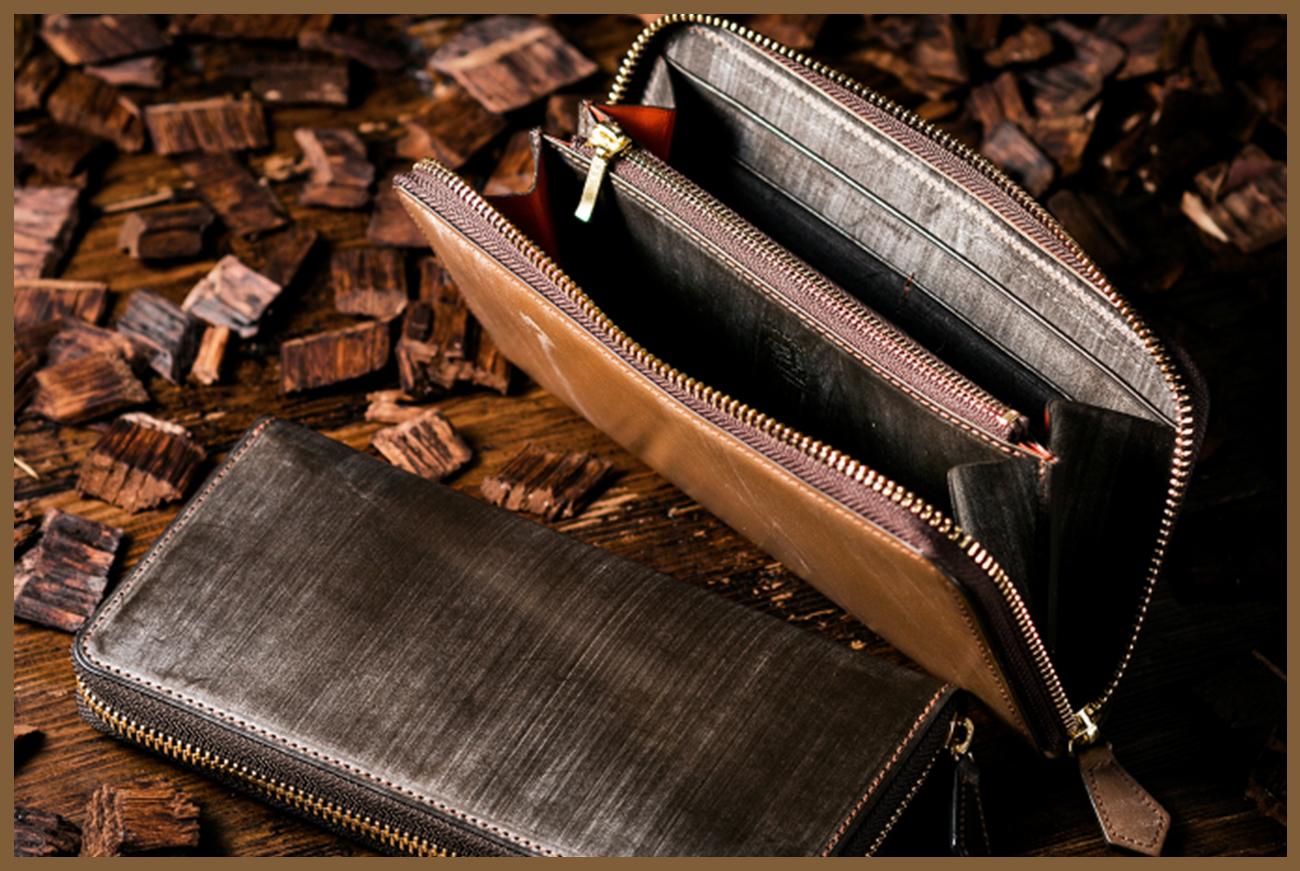 ココマイスターのオークバーク「ブリストル」の画像