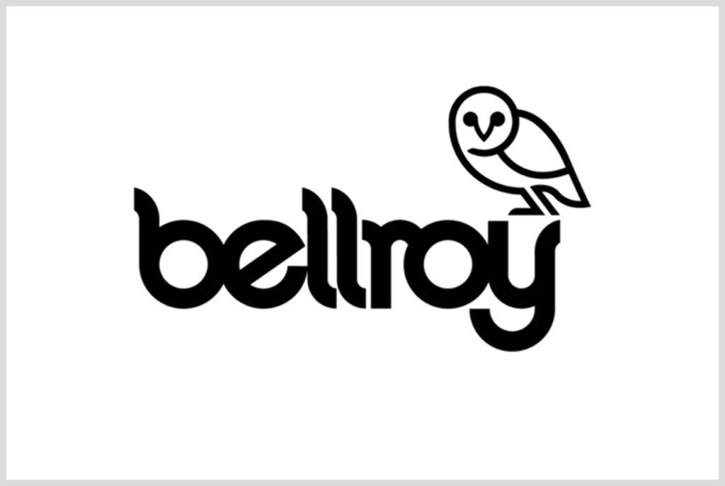 ベルロイのロゴ