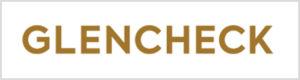 グレンチェックのロゴ