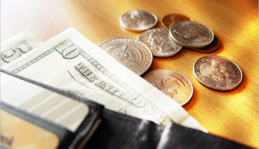 30代男性にセカンド財布をおススメする理由と、おすすめの財布4選!